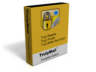 TrulyMail Client(电子邮件客户端)