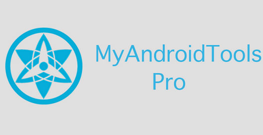 My安卓工具(My Android Tools)