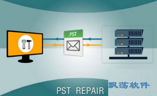 PST文件修复软件(Outlook PST Repair)