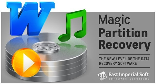 East Imperial Magic Partition Recovery(东帝国魔术分区恢复) v3.0最新版
